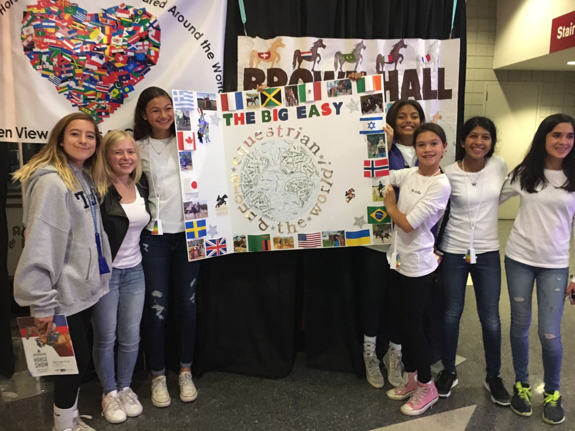 WIHS Banner Contest Winners!